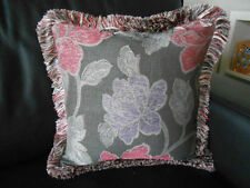 Handmade Floral Modern Decorative Cushions & Pillows