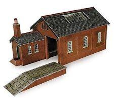 Metcalfe Cardboard N Gauge Model Railways & Trains