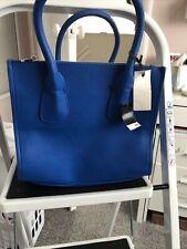 Ladies Next Blue Handbag