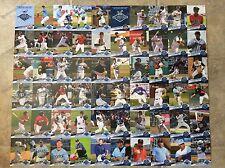 2014 Minor League Baseball All Star Uncut Sheet Set Carlos Correa Corey Seager