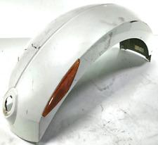 2011 Can Am Spyder RT Limited Front Left Wheel Fender DAMAGED 705003113