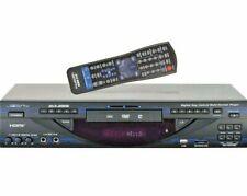 VocoPro Dvx-890K Pro Digital Karaoke Player Multi-format Cd+G Usb Sd Dvd Hdmi