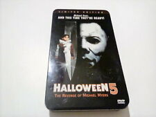 Halloween 5 The Revenge of Michael Myers Limited Edition Tin 01423/15000