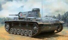 Dragon 6775 Pz.Kpfw.III (T) Ausf.H 1/35 Scale Plastic Model Kit Factory Sealed