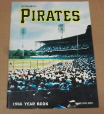 Pgh Pirates, 1964 Yearbook, Decent