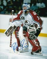 Patrick Roy Autographed Signed 8x10 Photo ( Avalanche HOF ) REPRINT