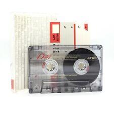*MASTER COPY* Paul McCartney Cassette Rare Beatles Vintage Memorabilia Original