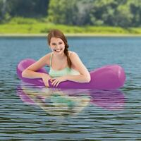 Ozark Trail Inflatable Noodle PURPLE Swimming Pool Floating Water Float Lake Riv