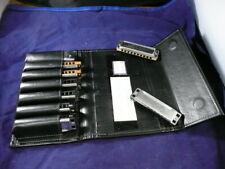 Harmonica Kit Lot of 9 Marine/ Tombo/ M. Hohner