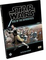 Star Wars RPG Rise De Separatists