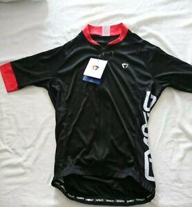 Zampillo ladies cycle jersey medium
