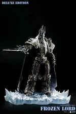Coreplay World of Warcraft Lich King Arthas 1/6 Scale Action Figure Standard Ver