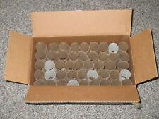 90 Empty Cardboard Toilet Paper Rolls Tubes Craft Project Art Supplies Lot Diy