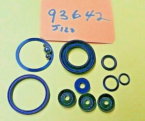 Snap On- Lincoln -2 ton floor jack  Seal Kit -models- YA642 & 93642 made in USA