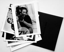 JOHN CASSAVETES Husbands Rowland Huston Gazzara SAM LARRY SHAW 5 Photos 1990s