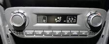 VW Polo 6R Bedienteil Klimaanlage Klima 6R0907044N Heizung Klimabedienteil Clima