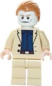 LEGO SUPER HERO - ALDRICH KILLIAN - BRAND NEW