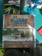 A game of thrones the card gameThe core set