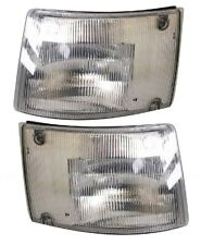 New Driver & Passenger Side Corner Lights FOR HINO FE2620 FB1817 SG3325 FD2220
