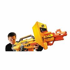 Nerf N-Strike Stampede ECS Please Read Description