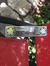 Scotty Cameron California Hollywood