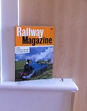 The Railway Magazine, Vol 118, no 853, May 1972