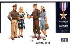 MasterBox MB3514 1/35 Europe, 1945