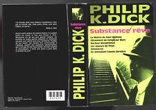 PHILIP K.DICK ¤ SUBSTANCE REVE ¤ INTEGRALE 6 TITRES ¤ SIMULACRES/DR BLOODMONEY..