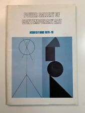 Sydney Power House Gallery - Acquisitions 1978 - 79