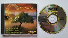 ⭐⭐⭐⭐  20 Track CD 1997  ⭐⭐⭐⭐CELTIC WORLD  ⭐⭐⭐⭐