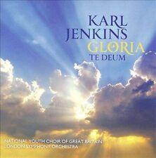 Karl Jenkins: Gloria / Te Deum, New Music