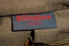 Billingham Camara Bag - Large + Technifot bag