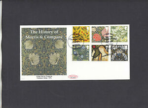 2011 Morris & Co New Issue Stamps of 2011 Cambridge S.C. Official FDC. 1 of 10