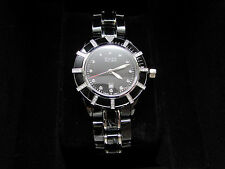 NEW Bulova Accutron Mirador Black Mother of Pearl Dial Ladies Watch 65R156 1002