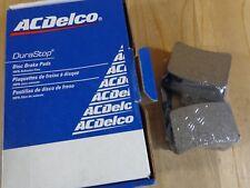 AC Delco 17D739M Disc Brake Pads 18039609 Set of 4