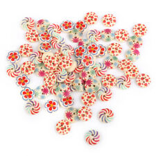 Wholesale Chic Flower Strawberry Wooden Button Sewing Crafts Scrapbooking