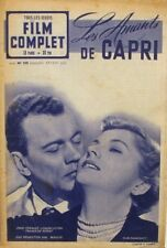 Le film complet n°290 -1951 - Joan Fontaine - Françoise Rosay - Joseph Cotten