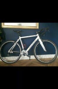 Boardman CX PRO Cyclocross racing Bike Size Large !