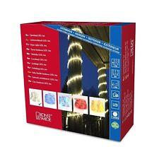 LED Schlauch 6m warmweiße LED, Konstsmide 3044-100 LED Lichterschlauch 6m , 230V
