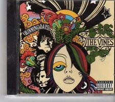 (FH955) The Vines, Winning Days - 2004 CD