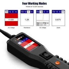 Powerscan 12V Auto Car Circuit Tester Electrical System Diagnostic Tool Super