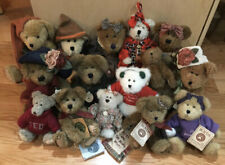 Lot of 15 Boyds Bears Most Nwt Mr. Trumbull Hubert Harvestbeary + More!