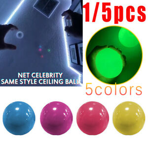 Super Sticky Ceiling Balls (1/5pcs) HOT!!! HIGH QUALITY!!! 2020