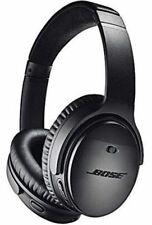 Bose QuietComfort 35 Series II Wireless Noise-Cancelling Headphones - Black (789564-0010)