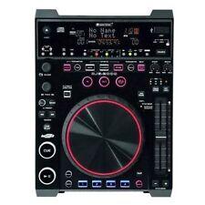 DJ Einzel CD Player Omnitronic Djs-2000