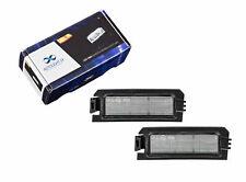 Set LED SMD Kennzeichenbeleuchtung Hyundai i30 PD Sonata LFA Kia Rio YP Niro