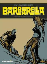 Barbarella by Jean-Claude Forest (2016, Hardcover)