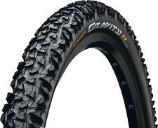 Continental Fahrrad Reifen Gravity // Drahtreifen;Dimension:57-559 (26×2,25″)