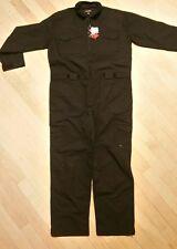 TRU Spec Black 24-7 Coveralls Jump Flight Suit Lize LR Item 2690005