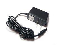 AC 100-240V to 9V 1A  volt  Wall Power converter Adapter Plug 5.5x2.1mm Arduino